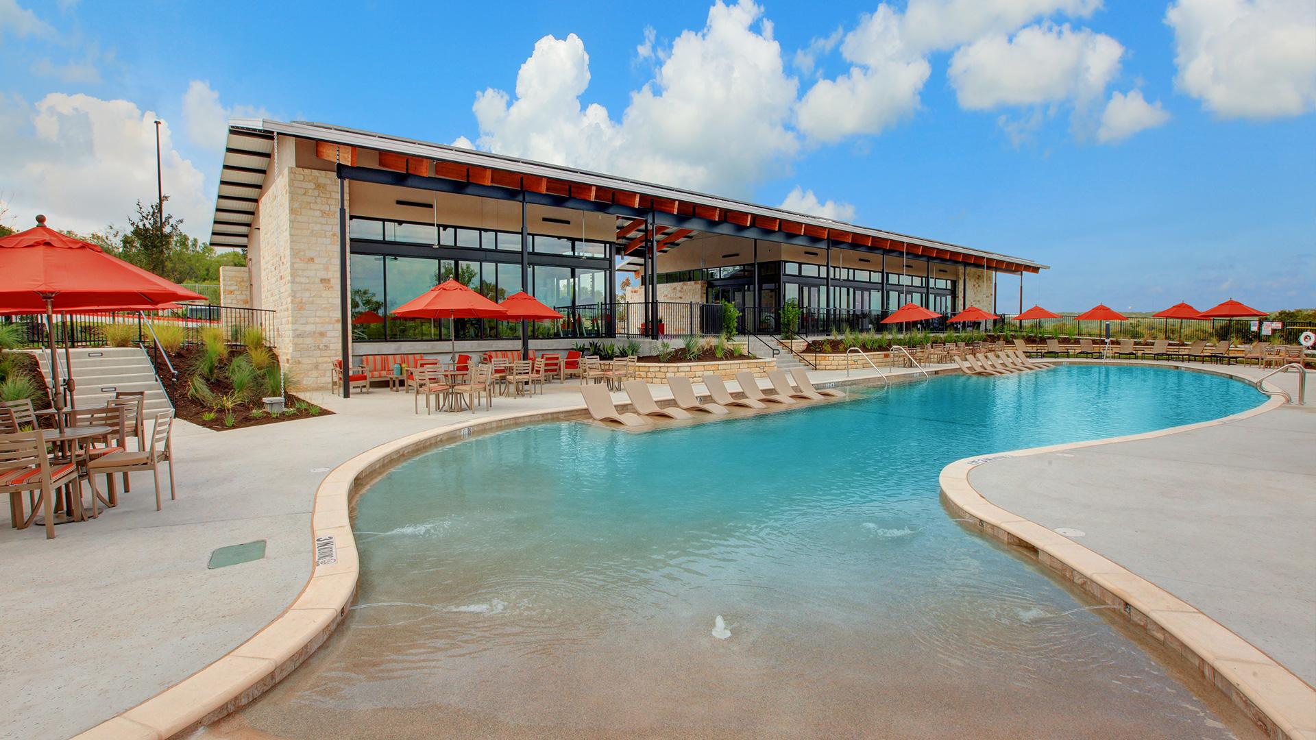Whisper Valley Austin Texas New Homes For Sale   Avi Homes