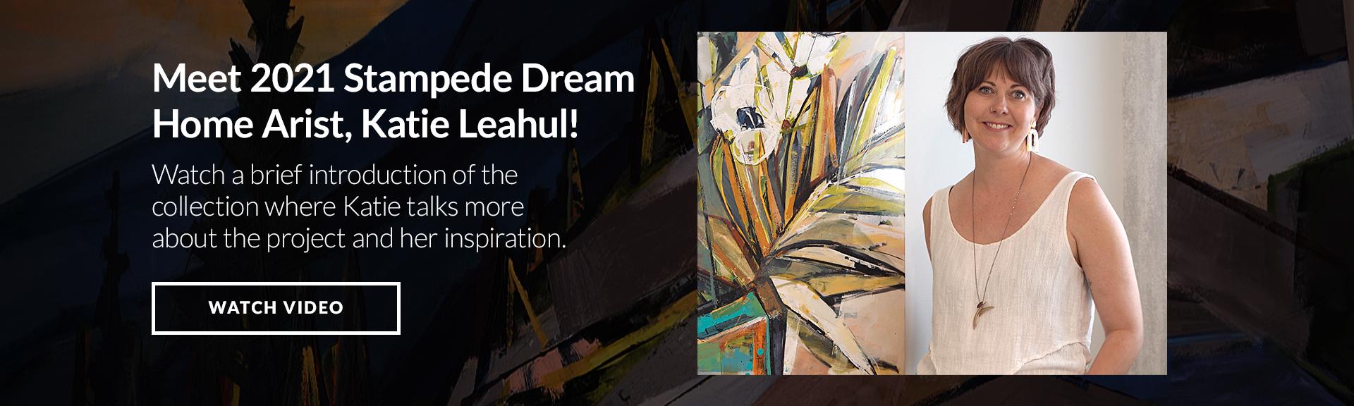 DREAM HOME ARTIST WINNER
